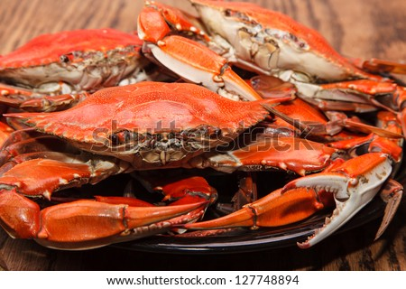 Crab Stock Photos, Royalty-Free Images  VectorsShutterstock