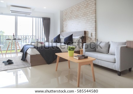 stock photo hotel bedroom interior design furniture for sale used uk suppliers
