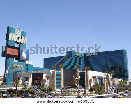 Hotel & Casino in Las Vegas