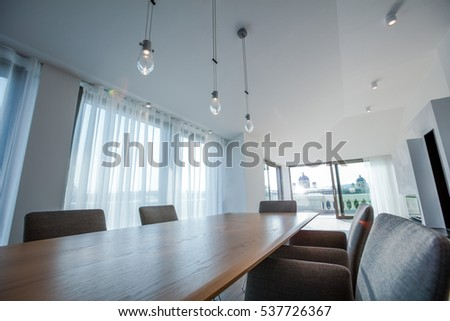 House interior. Flat. Apartment. High definition photo.