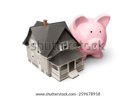 House, Loan, Savings.