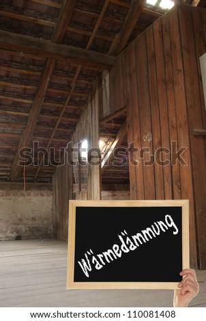 house modernization - stock photo