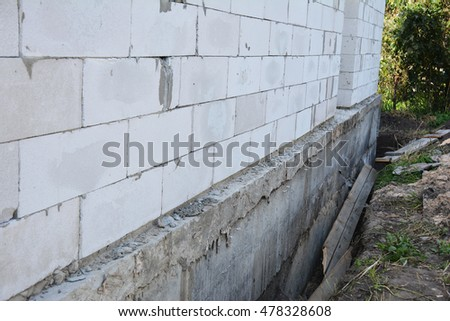 Home Foundation Stock Images Royalty Free Images Vectors Shutterstock