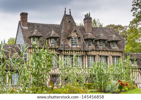 Maurice ravel stock images royalty free images vectors - Haute normandie mobel ...