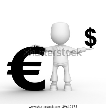 how much dollars for euro will give?