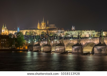 Hradcany,castle complex in Prague, Czech Republic is the largest ancient castle in the world. It is the official office of the President of the Czech Rep.Within it's boundries lies St. Vitus Cathedral