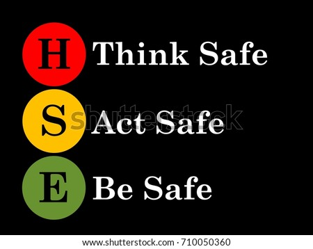 Safety Slogan Stock Images Royalty Free Images Amp Vectors