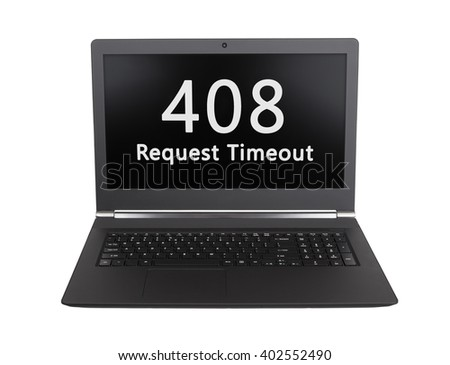 http status-code 408 request timeout