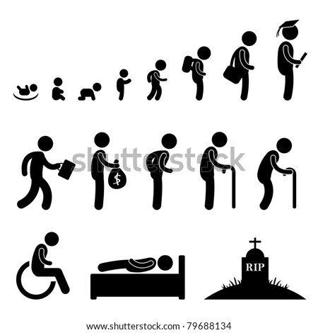 all of human life cycle stages   free collection of pictures of        human life cycle from baby to death on all of human life cycle stages