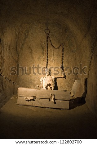 Medieval Torture Stock Images Royalty Free Images