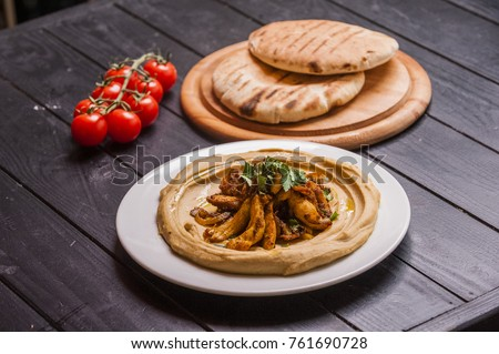 Humus Stock Images Royalty Free Images Amp Vectors Shutterstock