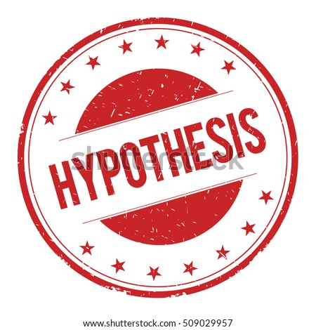 Hypothesis Stock Photos Royalty Free Images Amp Vectors