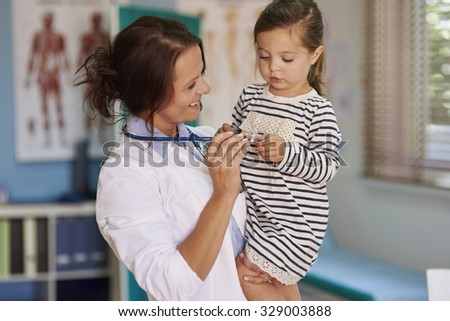 I show you how it work  - stock photo