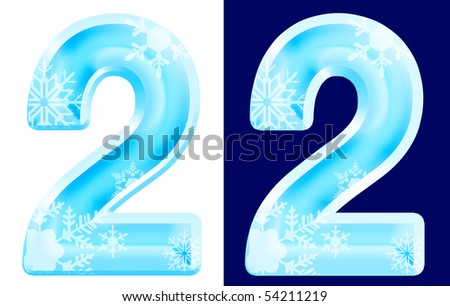 ICE NUMBER - 2