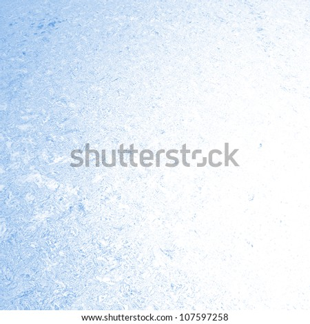 ice water background for adv or others purpose - stock photo