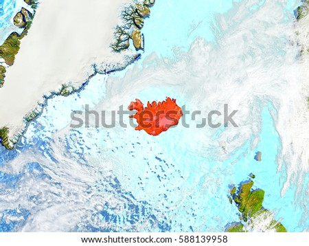 iceland map stock images royalty free images vectors shutterstock