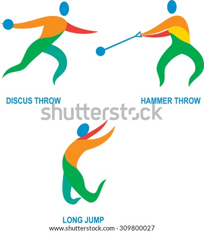 a report on the sport of discus Sport first aid game plan 1 which of the following over-the-counter medications should you include in your first aid - answered by a verified tutor.