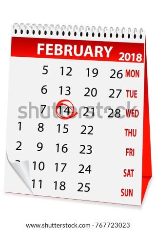 calendar form