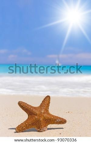 Idea Vacation - stock photo