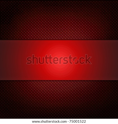 illustrate of  red grill texture background. - stock photo