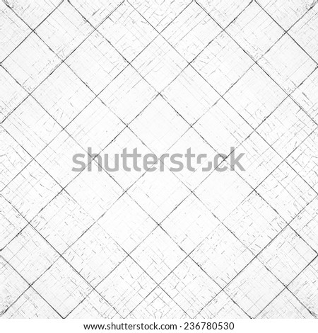 Illustration background of old nature wooden dark empty room with messy, grungy crack beech, oak tree floor texture inside vintage, retro perfect blank warm rural interior with wood, dingy, dim light. - stock photo