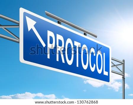 Protocol Stockfoto's, afbeeldingen & plaatjes | Shutterstock