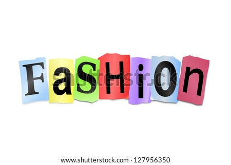 Fashion Things Stock Photos Images Pictures Shutterstock