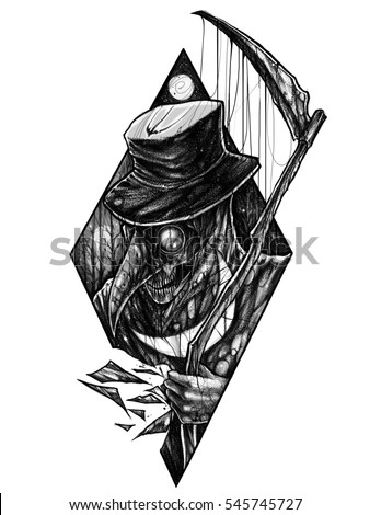 Plague Doctor Stock Images Royalty Free &amp Vectors
