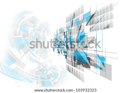 illustration of abstract background for all purpose