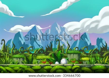 painted mountain wallpaper ispazio - photo #46