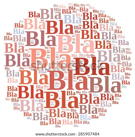bla bla bla Wie ist ihr bla-faktor während der mitfahrgelegenheit.