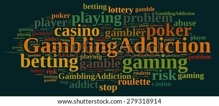 Gambling entertainment or addiction gambling raids hit cafes