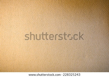 Image of brown sack background