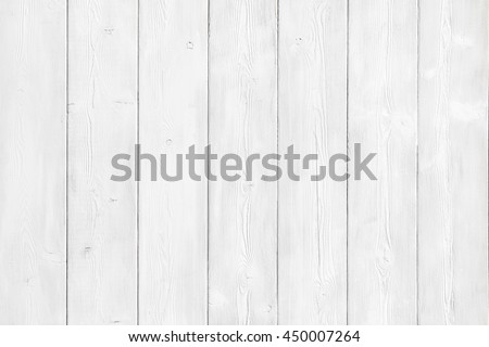 Image of bumpy wooden wall background painted white paint - stock photo