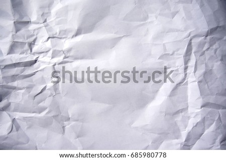 Image of paper texture