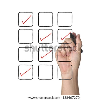 Image of success concept. - stock photo