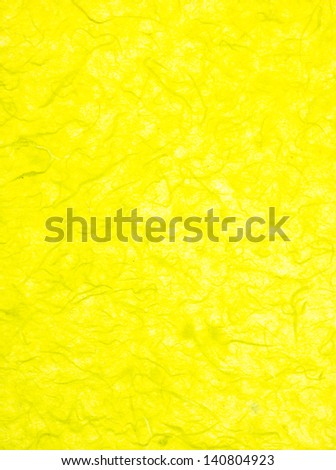 Image of yellow background