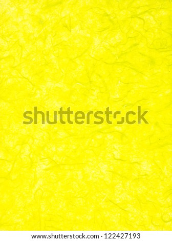 Image of yellow background texture