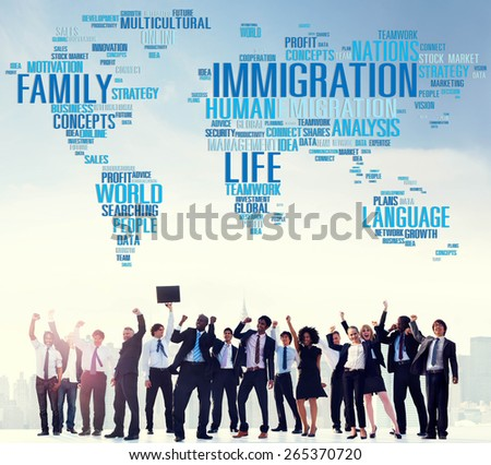 an overview of the concepts of immigration and the canadas growth Facts about immigration and the us economy: answers to frequently asked , economic policy institute immigration and native-born population growth.