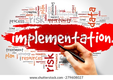 how to make business implementation