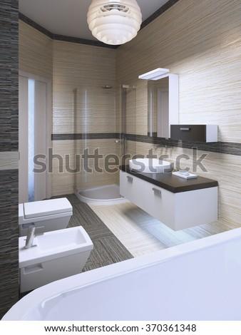 ... beige bathroom interior architecture interior house modern bathroom
