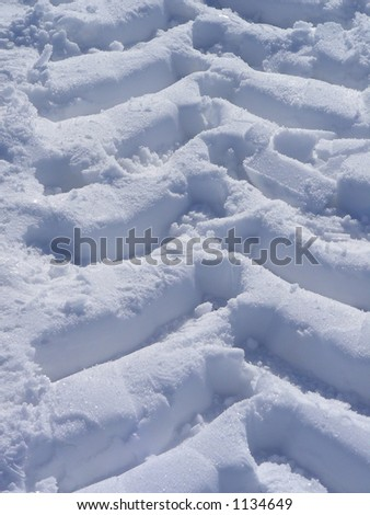 imprint - stock photo