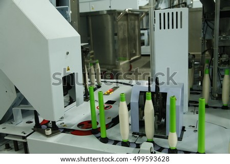 In a rotating machinery and equipment production company