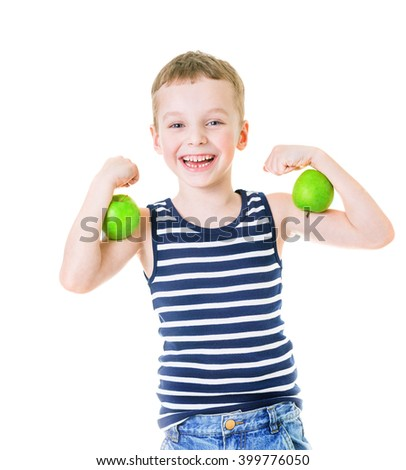 in good mood concept - stock photo