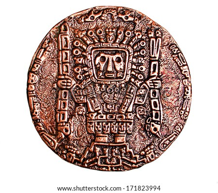inca ornament