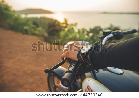 Royal Enfield Stock Images Royalty Free Images Amp Vectors