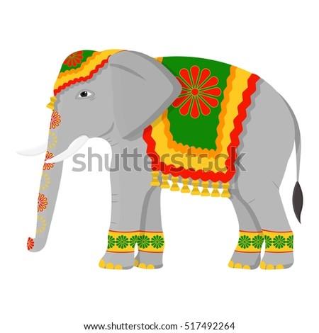 cartoon elephant stock images royalty free images vectors shutterstock. Black Bedroom Furniture Sets. Home Design Ideas