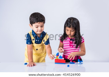 Image result for picture of two indian kids playing