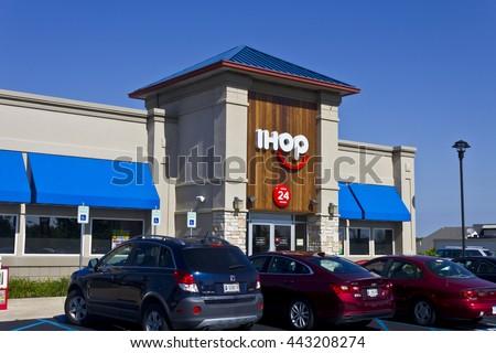 Ihop Stock Photos, Royalty-Free Images & Vectors - Shutterstock