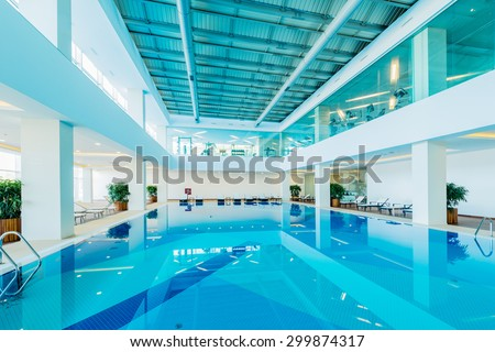 Public Swimming Pool Stock Images Royalty Free Images
